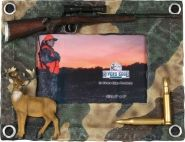 "Фоторамка Riversedge Deer Hunting Frame 4"" x 6"""