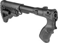 Приклад FAB Defense М4 складной для Remington 870