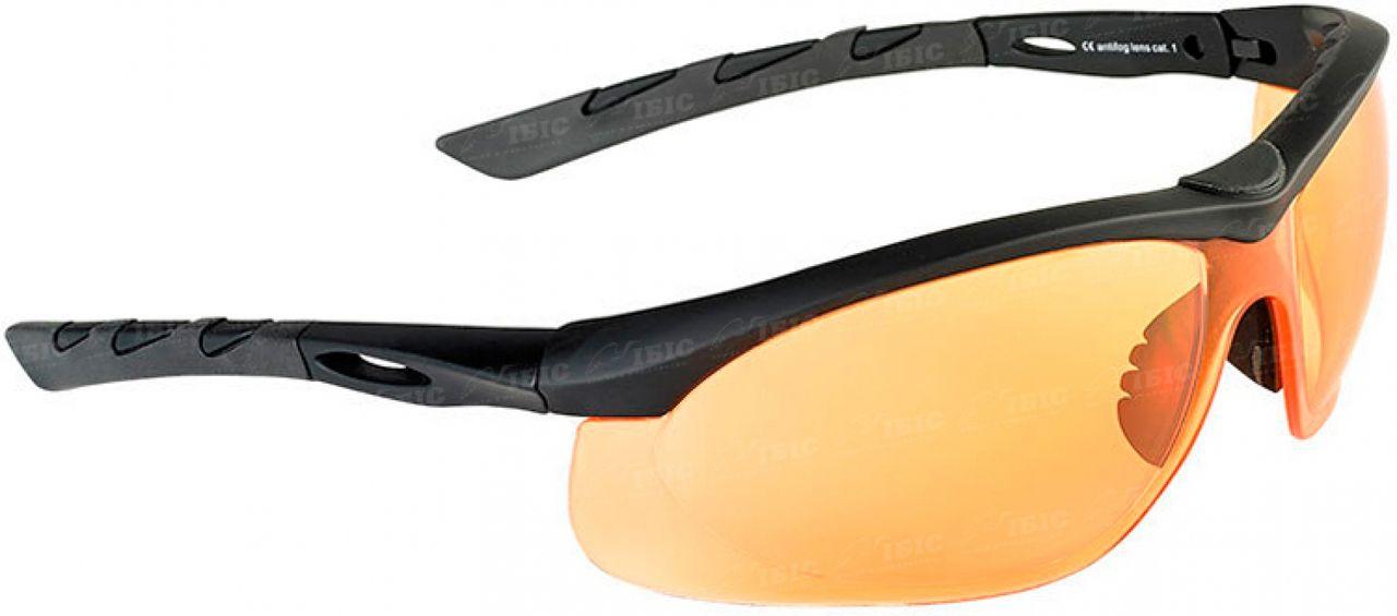 Очки Swiss Eye Lancer. Цвет - черный Купити у Київі 0fa76f776d192