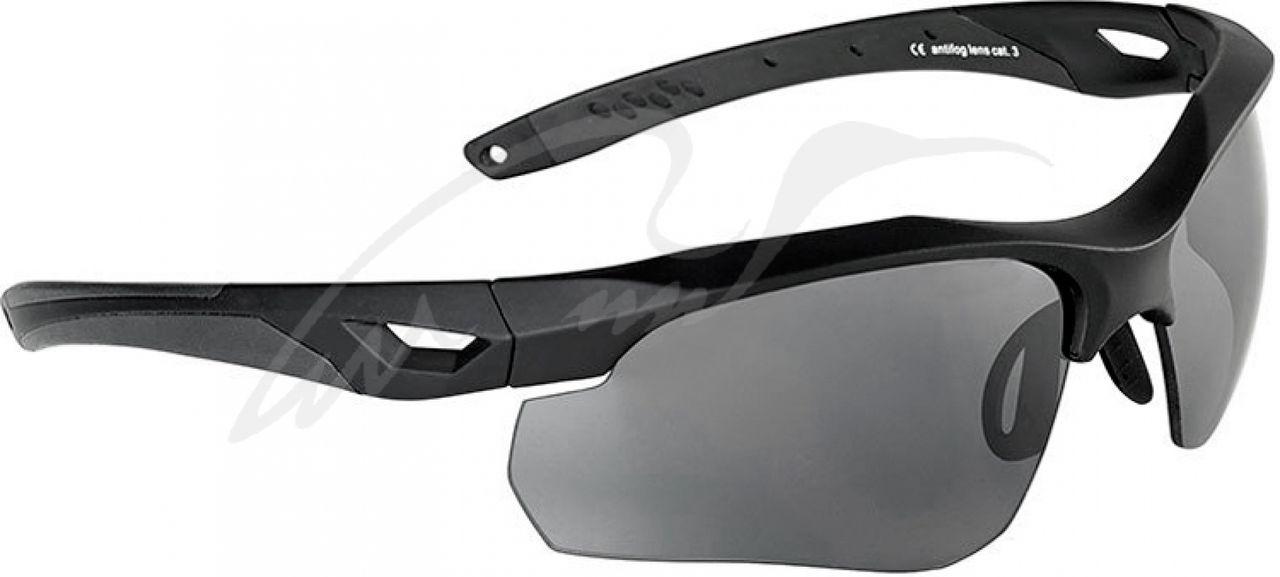 Очки Swiss Eye Skyray. Цвет - черный Купити у Київі eb6a7254d7692