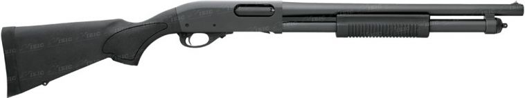 Ружьё Remington 870 Express Synthetic Tactical кал. 12/76.