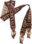 Подтяжки Chevalier Suspenders One size