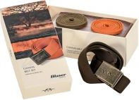 Ремень Blaser Active Outfits Canvas Belt Set One Size.