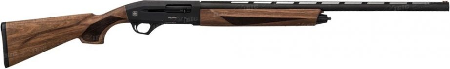 Ружье ATA ARMS Venza Black 12/76