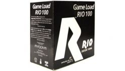 Патрон RIO Game Load-36 NEW 12/70 (Rio100) (4/0)/36 г