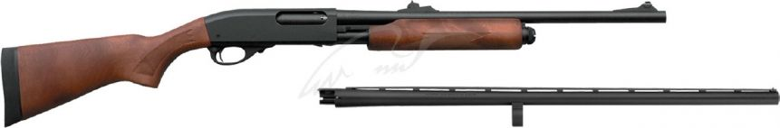 Ружье Remington 870 Express Synthetic Tactical 12/76 46 см CYL маґ. на 6 патронов