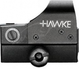 Прицел Hawke Reflex Sight, 5 MOA, weaver