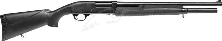 Ружье Cobalt P20 Pump Action 12/76
