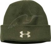 Шапка Under Armour Tactical Stealth Beanie One size. Цвет - Greenhead